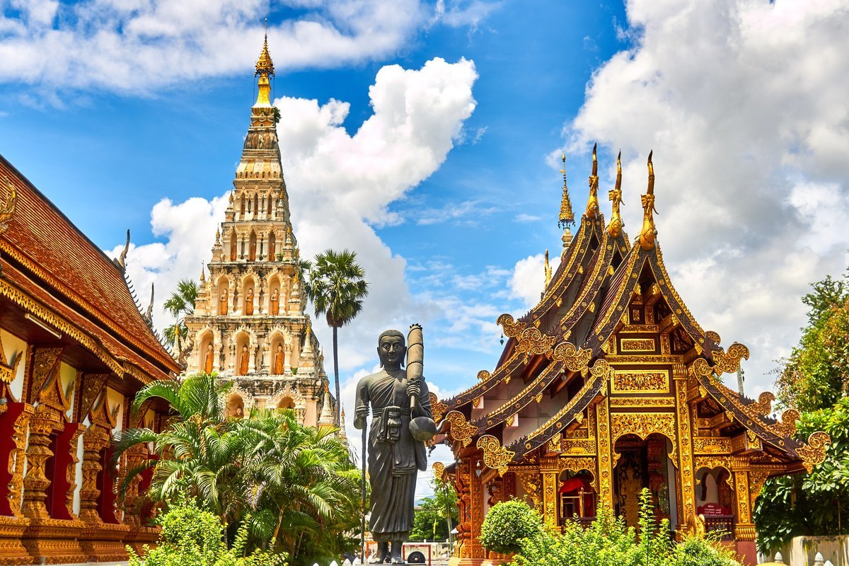 ASIA TOURS - Collection