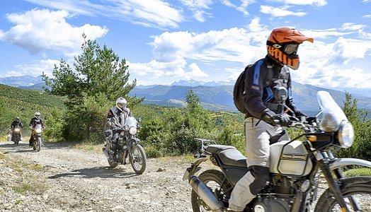 Himalayan Adventure Monegros