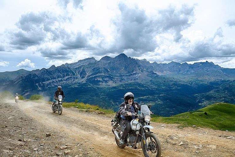 Himalayan Adventure Pirineos - Tour