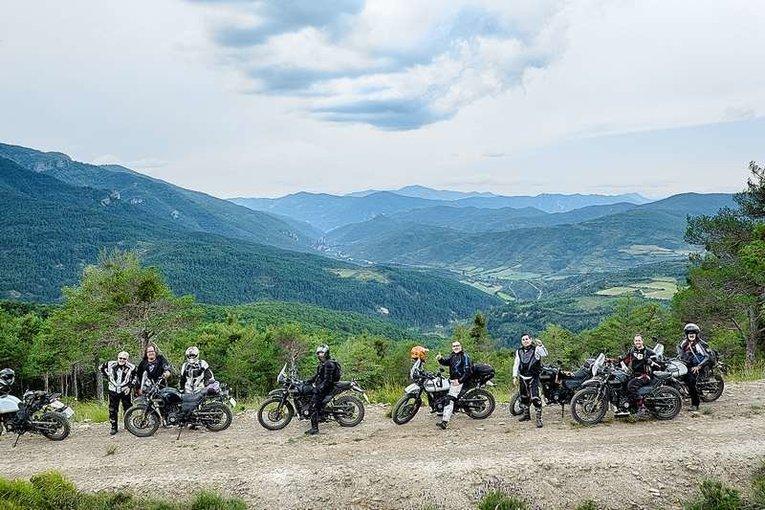 Himalayan Adventure Matarraña - Tour