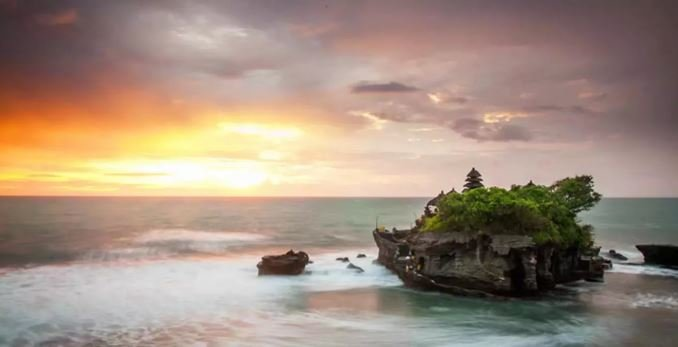 Tanah Lot Sunset Tour - Tour