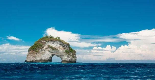 3 Island Day Cruise -  Nusa Lembongan, Nusa Penida and Nusa Ceningan - Tour