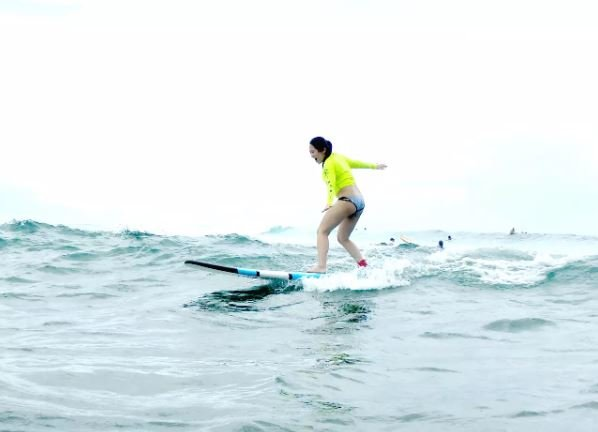 Bali Surf Lesson with Transfers - Tour