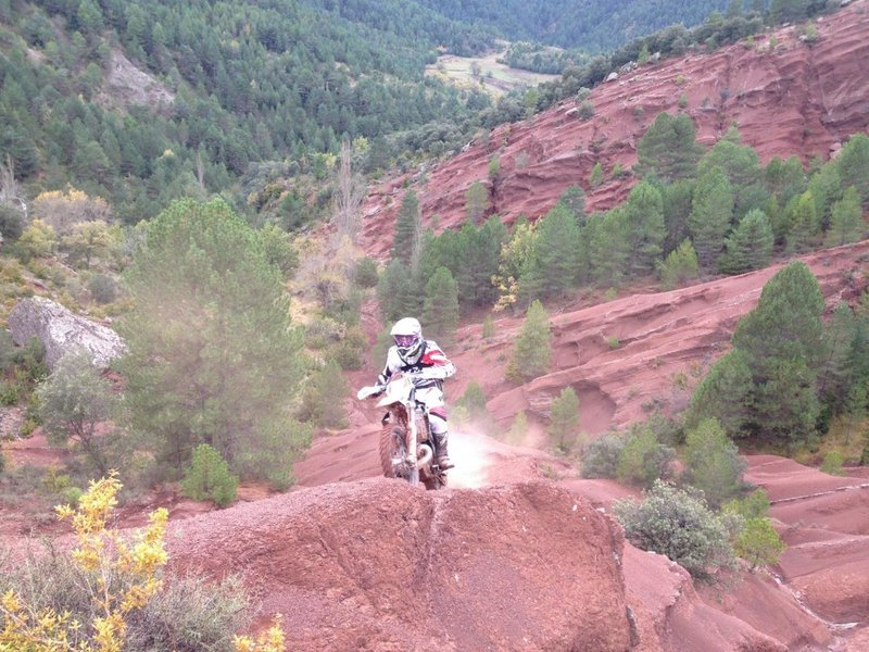 Enduro Day Lleida - Tour