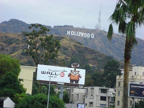USA - New York to Hollywood - Tour