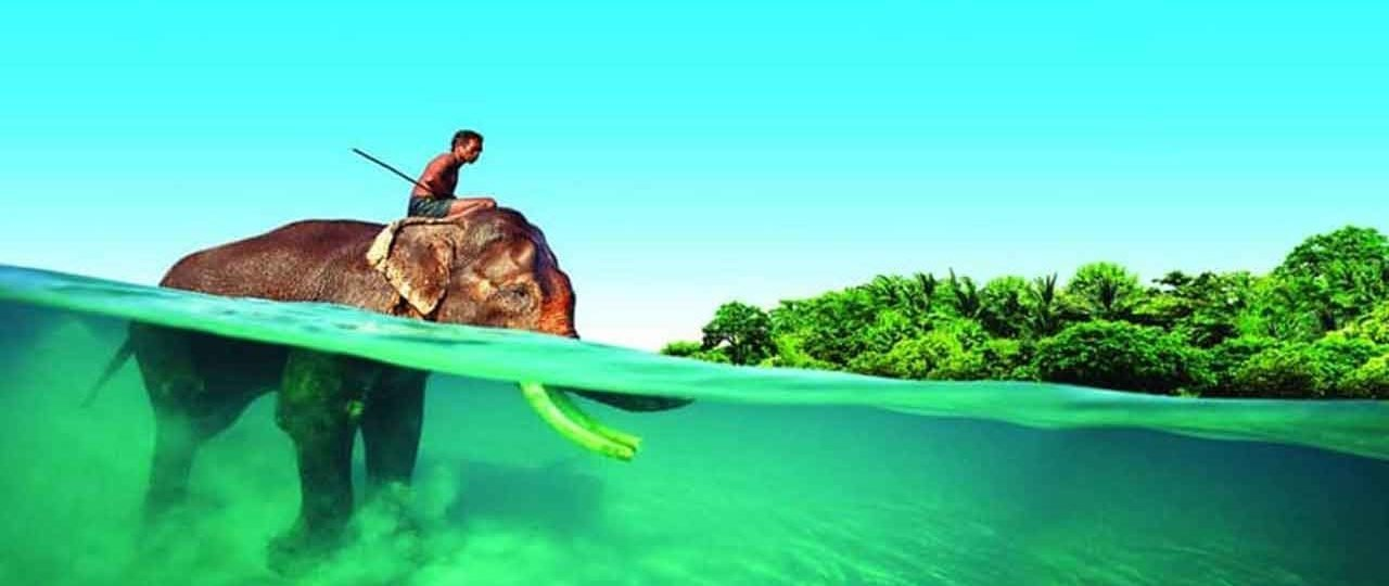 EXPLORE ANDAMAN - Tour