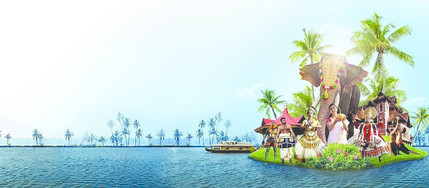 EXPLORE KERALA - Tour
