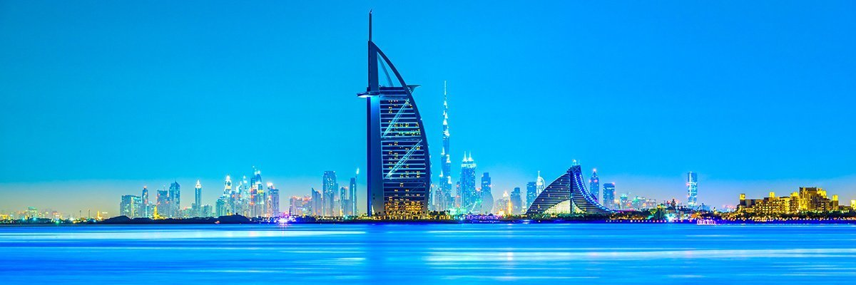 DUBAI - Tour