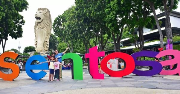 Sentosa FUN Pass - Tour