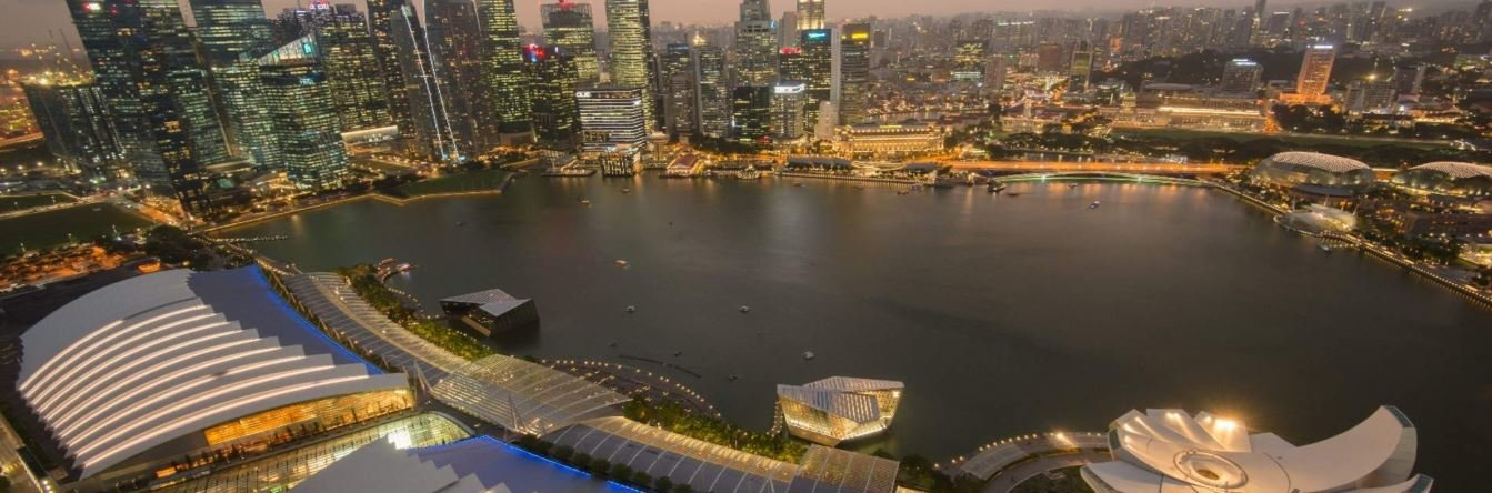 Marina Bay Sands Skypark Observation Deck Admission Ticket - Tour