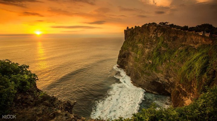 Honeymoon In Bali - Tour