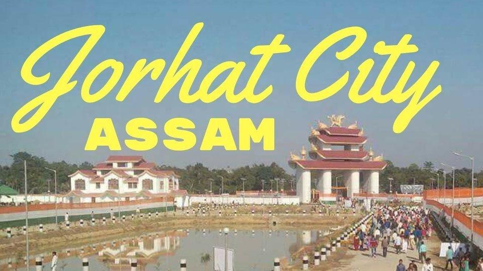 Jorhat to Bokakhat One Way Transfer - Tour