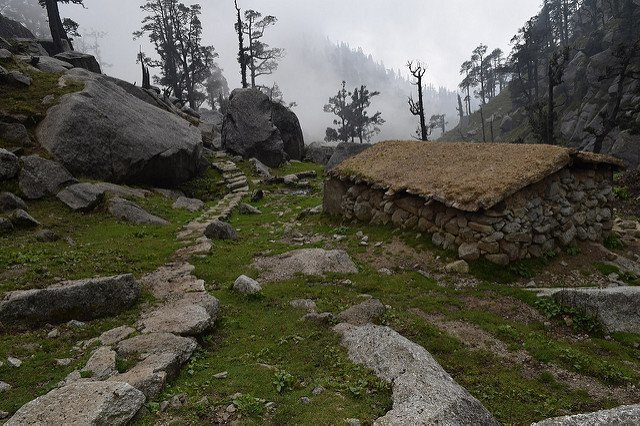 Triund – Snowline – Mcleodganj - Tour