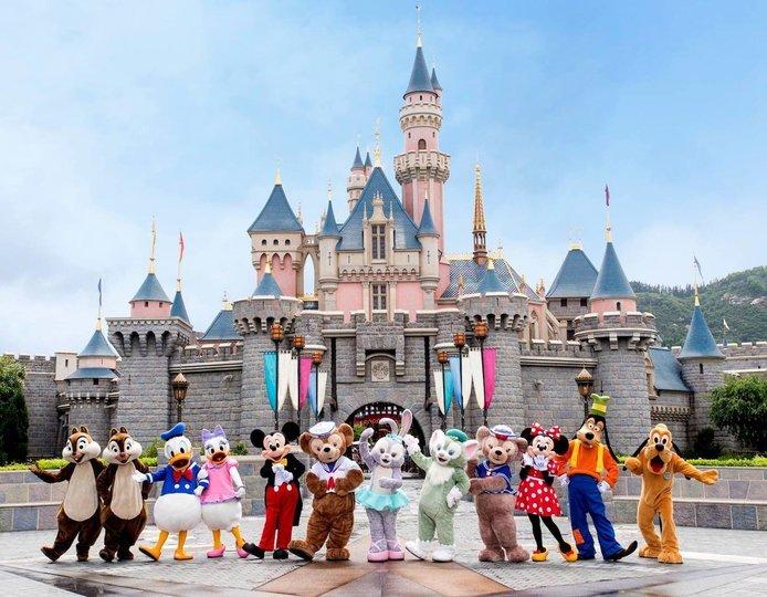 Hong Kong and Macau -Family Holiday - Tour