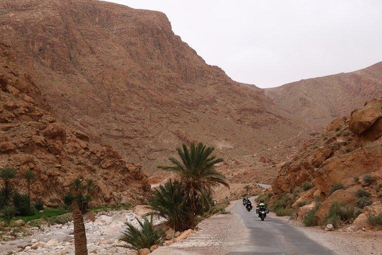 Morocco Tour - Tierras de contraste - Tour