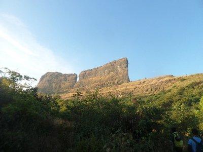 VRangers Tailbaila 1st Wall Climb and Rappel