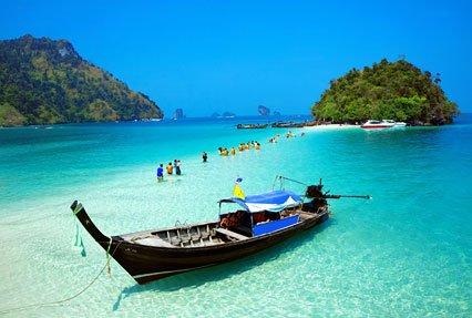 Honeymoon in Thailand - Tour