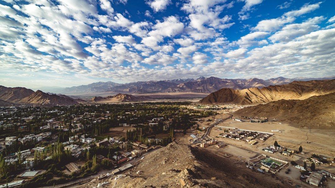 Ladakh Riders Festival 2019 - Delhi to Srinagar - Tour