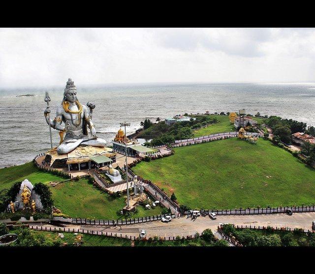 Karnataka Coastal Tour - Monsoon Special - Tour