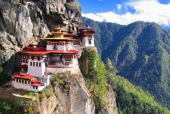 Bhutan, Land of Thunder Dragon - Tour