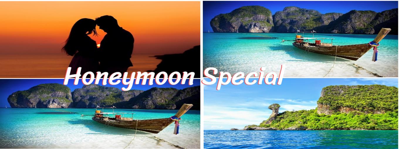 Phuket & Krabi - Couple Special l 5 Nights 6 Days - Tour