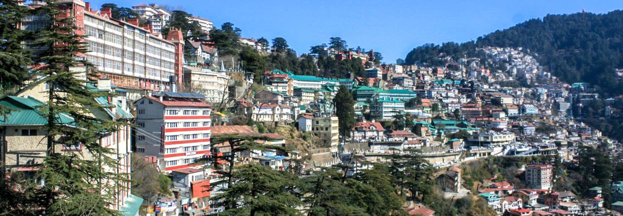 Shimla & Manali Leisure Tour - Tour