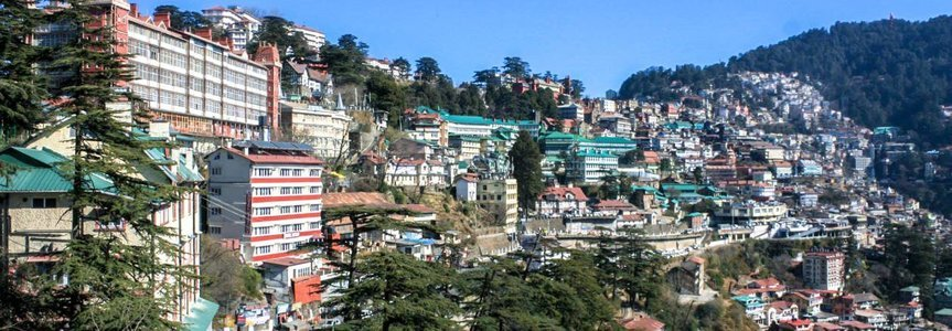 Shimla & Manali Leisure Tour