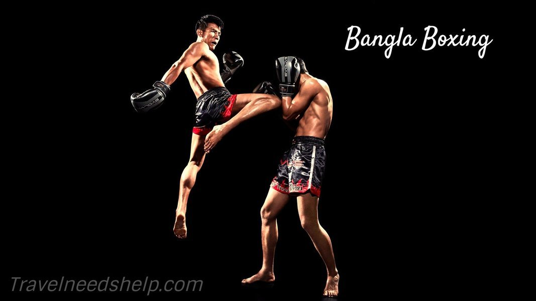 Bangla Boxing Stadium {Tickets} - Tour