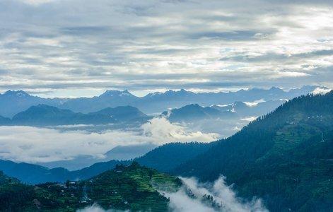 Tirthan Valley - Jibhi Offbeat Himachal