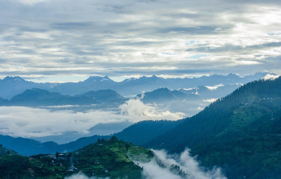 Tirthan Valley - Jibhi Offbeat Himachal - Tour