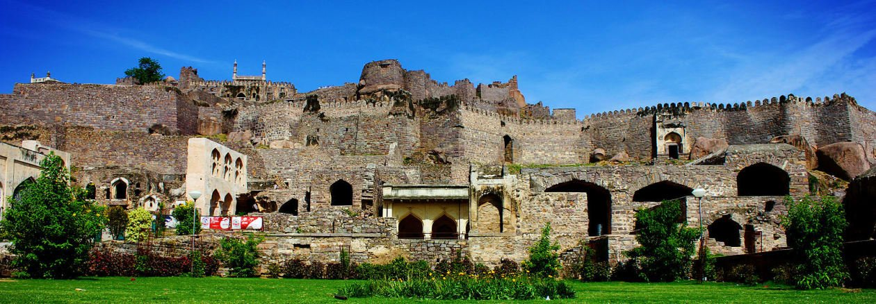 Hyderabad City Heritage Tour - Tour