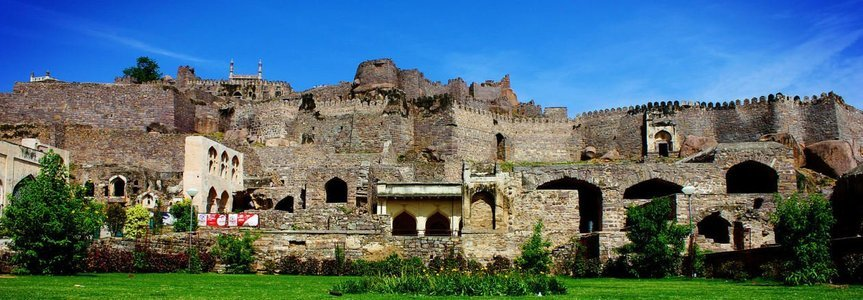 Hyderabad City Heritage Tour