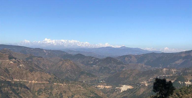 Himalayan Safari in Corbett - Tour