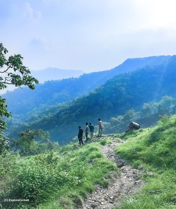 Adventure Seekers - Tour