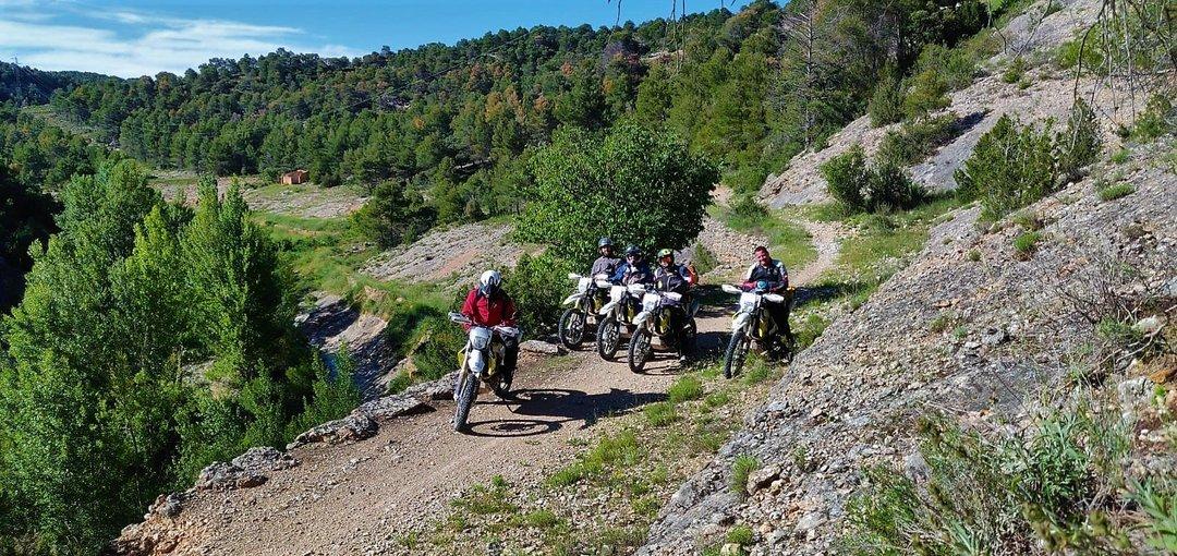701 Matarraña Experience - Tour