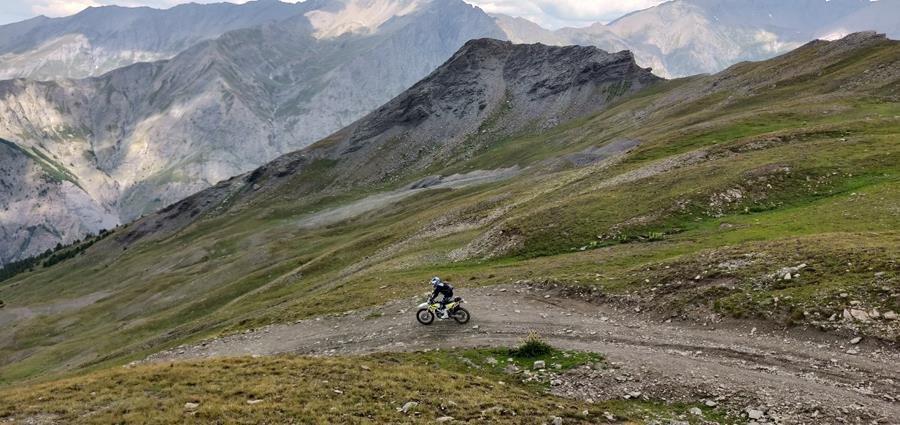701 Alpes Experience - Tour