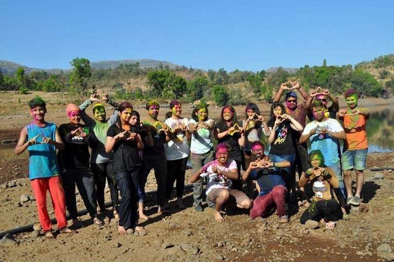 Holi Special Bhandardara Lake Side Camping - Tour