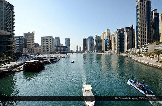 Dubai Visa - Tour
