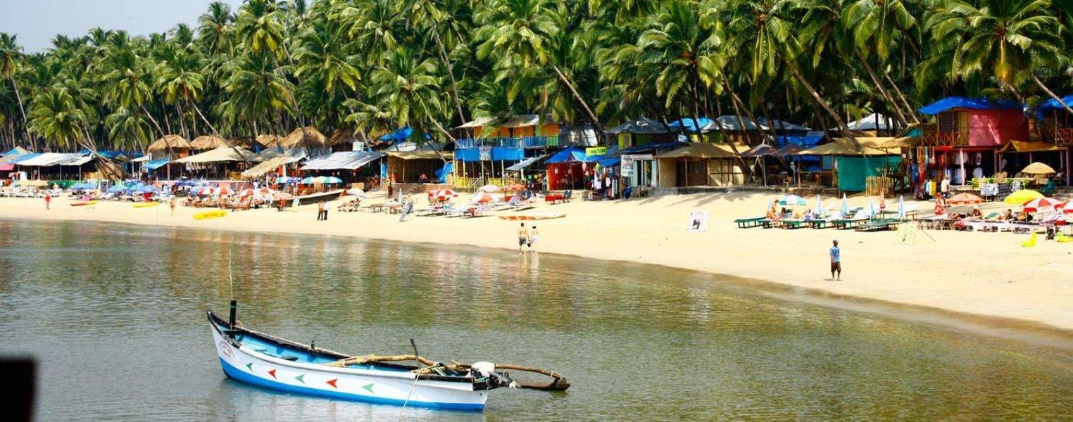 Goa Camping & Offbeat Beach Tour - Tour