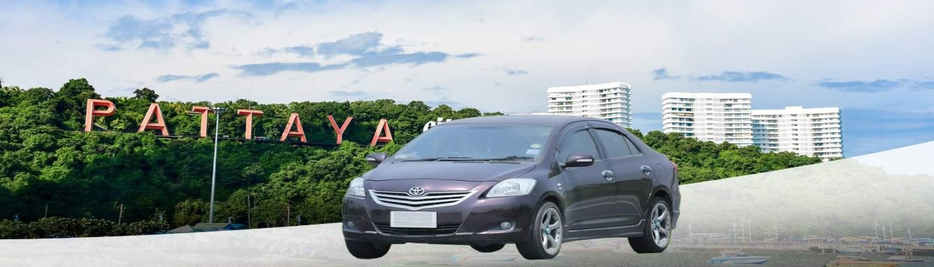 Pattaya Private Car Charter [ Cab Hire] - Tour