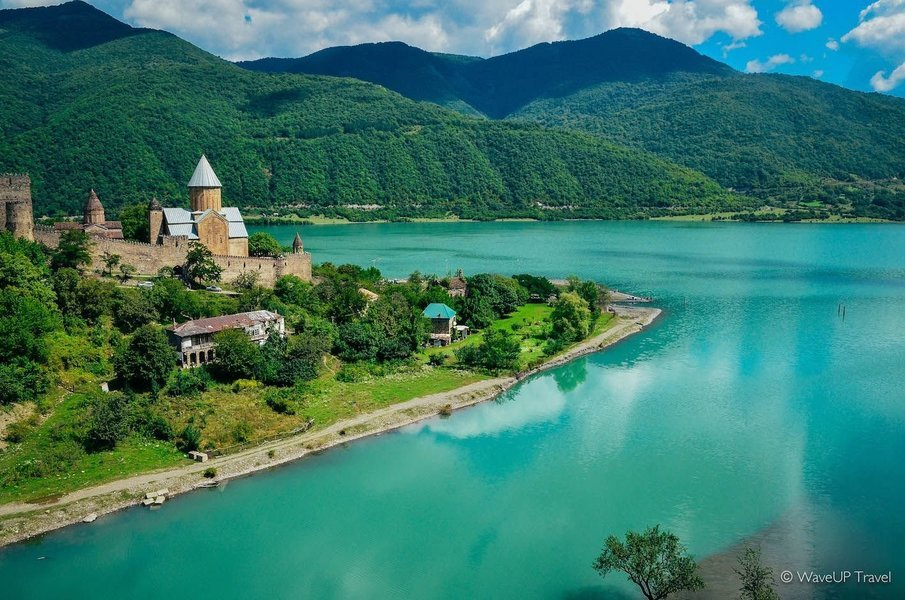 Georgia, Unexplored Europe! - Tour