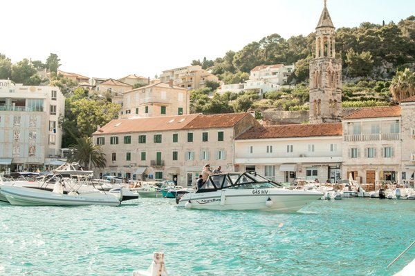 Eastern Europe and Croatia Slovenia Tour - Tour