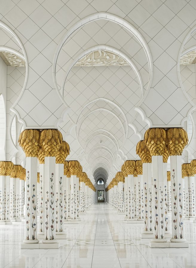 Abu Dhabi City Tour - Tour