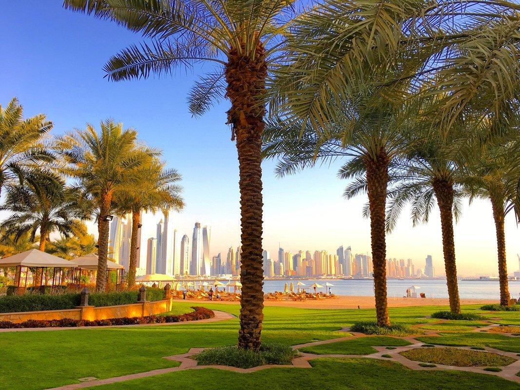 Dubai Visa - Collection