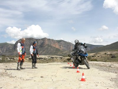 Curso iniciación Trail - Isábena