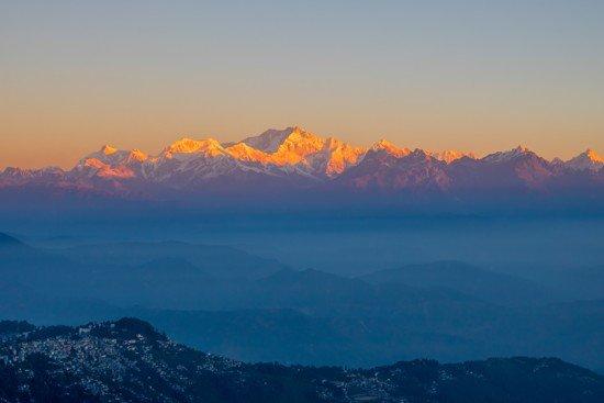 Sikkim Darjeeling - Collection