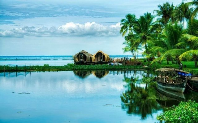 Kerala (Individual Tours) - Collection