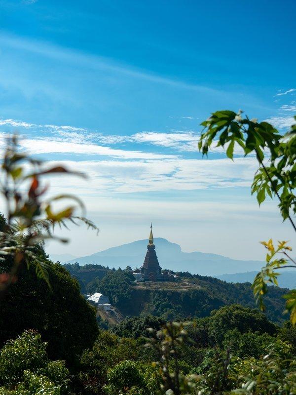 Mesmerizing Days - Thailand - Tour