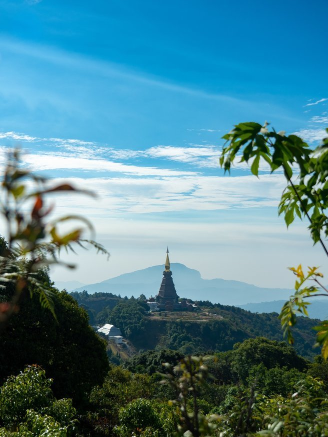Mesmerizing Days - Thailand - Tour