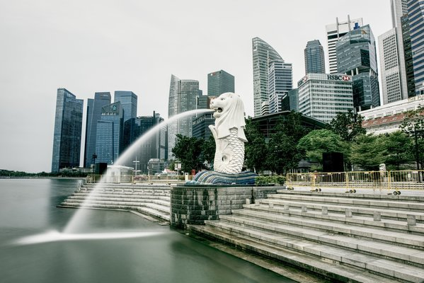 Glimpses of Singapore - Tour